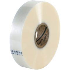 "2"" x 1000 yds. Clear 3M™ 369 Carton Sealing Tape"