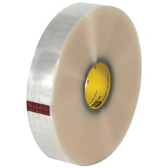 3M™ 372 Carton Sealing Tape - Maching Length