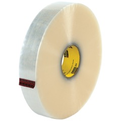 3M™ 373 Carton Sealing Tape Machine Rolls