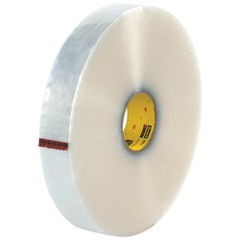 3M™ 375 Carton Sealing Tape Machine Rolls