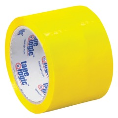 Tape Logic® Colored Carton Sealing Tape