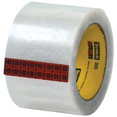 3M™ 355 Carton Sealing Tape