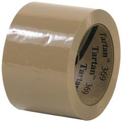 3M™ 369 Carton Sealing Tape