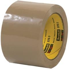 3M™ 375 Carton Sealing Tape