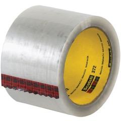 3M™ 372 Carton Sealing Tape