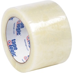 Tape Logic® #6651 Cold Temperature Tape