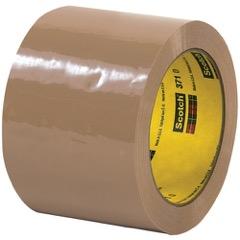 3M™ 371 Carton Sealing Tape