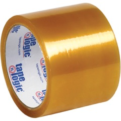 Tape Logic® #53 PVC Natural Rubber Tape
