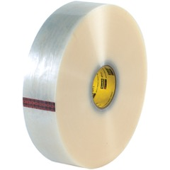 3M™ 371 Carton Sealing Tape Machine Rolls
