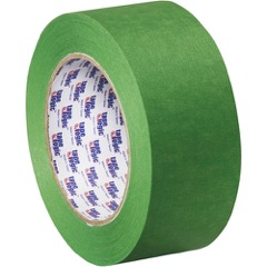 Tape Logic® Green Painter's Masking Tape