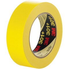 3M™ 301+ Performance Masking Tape