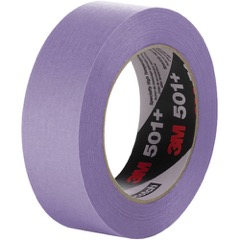 3M 501+ Specialty High Temperature Masking Tape