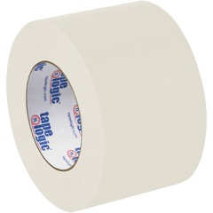 Tape Logic® #5400 Natural White Flatback Tape