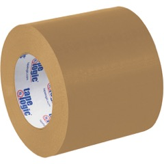 Tape Logic® #5300 Kraft Flatback Tape