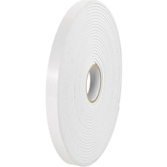 Tape Logic® 5900 Removable Double Sided Foam Tape