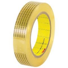 3M™ 665 Double Sided Film Tape (Repositionable)