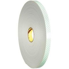 3M™ 4008 Double Sided Foam Tape