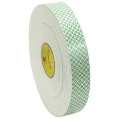 3M™ 4016 Double Sided Foam Tape