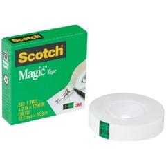 Scotch® 810 Magic Tape (Permanent)