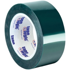 Green PET Tape