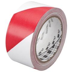 3M ™767 Striped Vinyl Tape