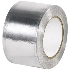 Industrial Aluminum Foil Tape