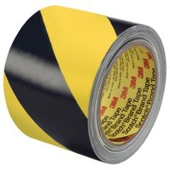 3M™ 5702 Striped Vinyl Tape