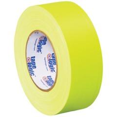 Tape Logic® Fluorescent Gaffers Tape
