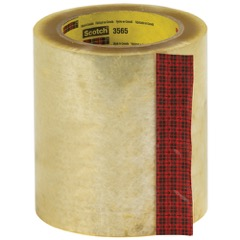 3M™ 3565 Label Protection Tape