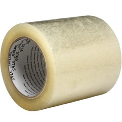 3M™ 3765 Label Protection Tape