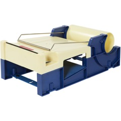 Industrial Label Protection/Pouch Tape Dispensers