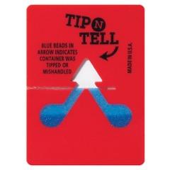 Tip-N-Tell® Indicator