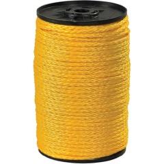 Hollow Braided Polypropylene Rope