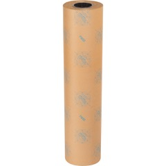 """36"""" x 200 yds. VCI Paper 60 lb. Industrial Roll"""