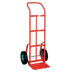 Heavy-Duty Steel Hand Trucks
